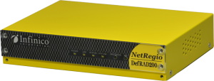 NetRegio DefRAD