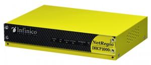 NetRegio DHCP