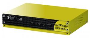 NetRegioDHCP