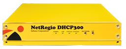NetRegioDHCP300