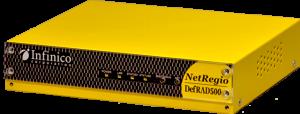 NetRegioDefRAD